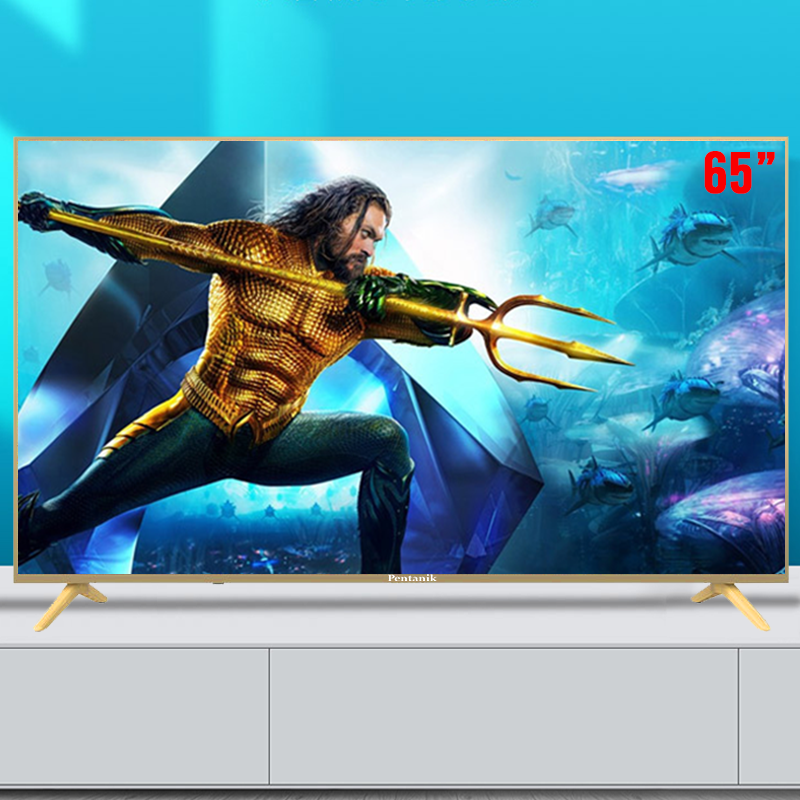 65 inch android smart tv
