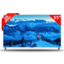 Pentanik 55 inch Smart Android 4K TV (Special Edition 2020)