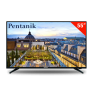 Pentanik 55 Inch Smart Android TV