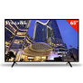 Pentanik 65 Inch Smart Android TV (Black)